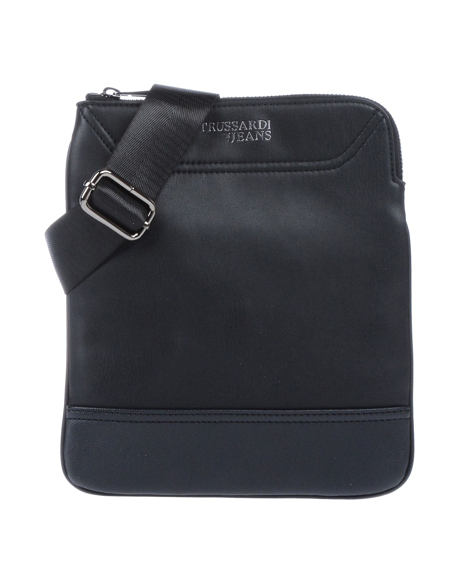 Фото - TRUSSARDI JEANS Сумка через плечо trussardi jeans сумка через плечо