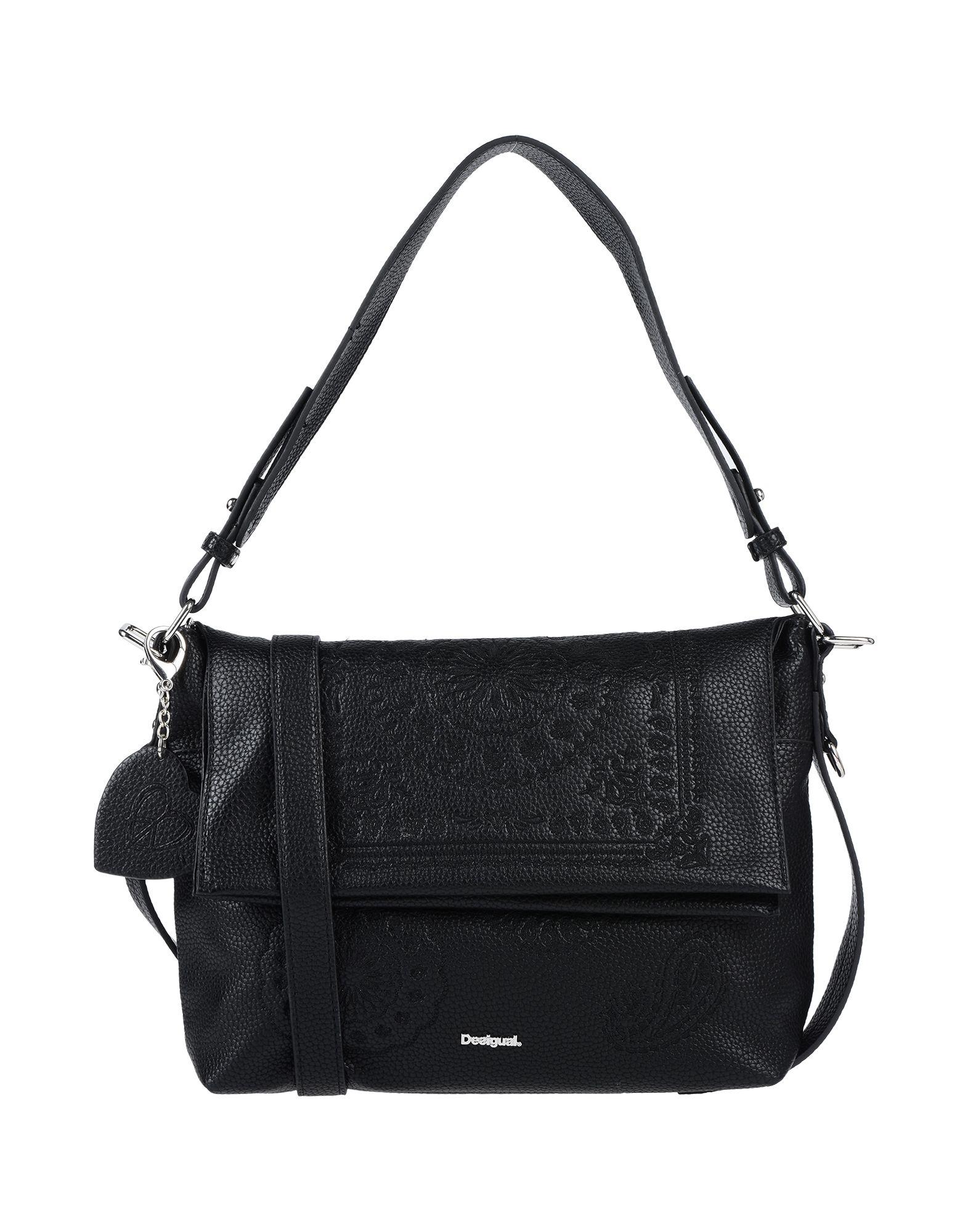 DESIGUAL Сумка через плечо сумка 2015 crossbody desigual hb150256
