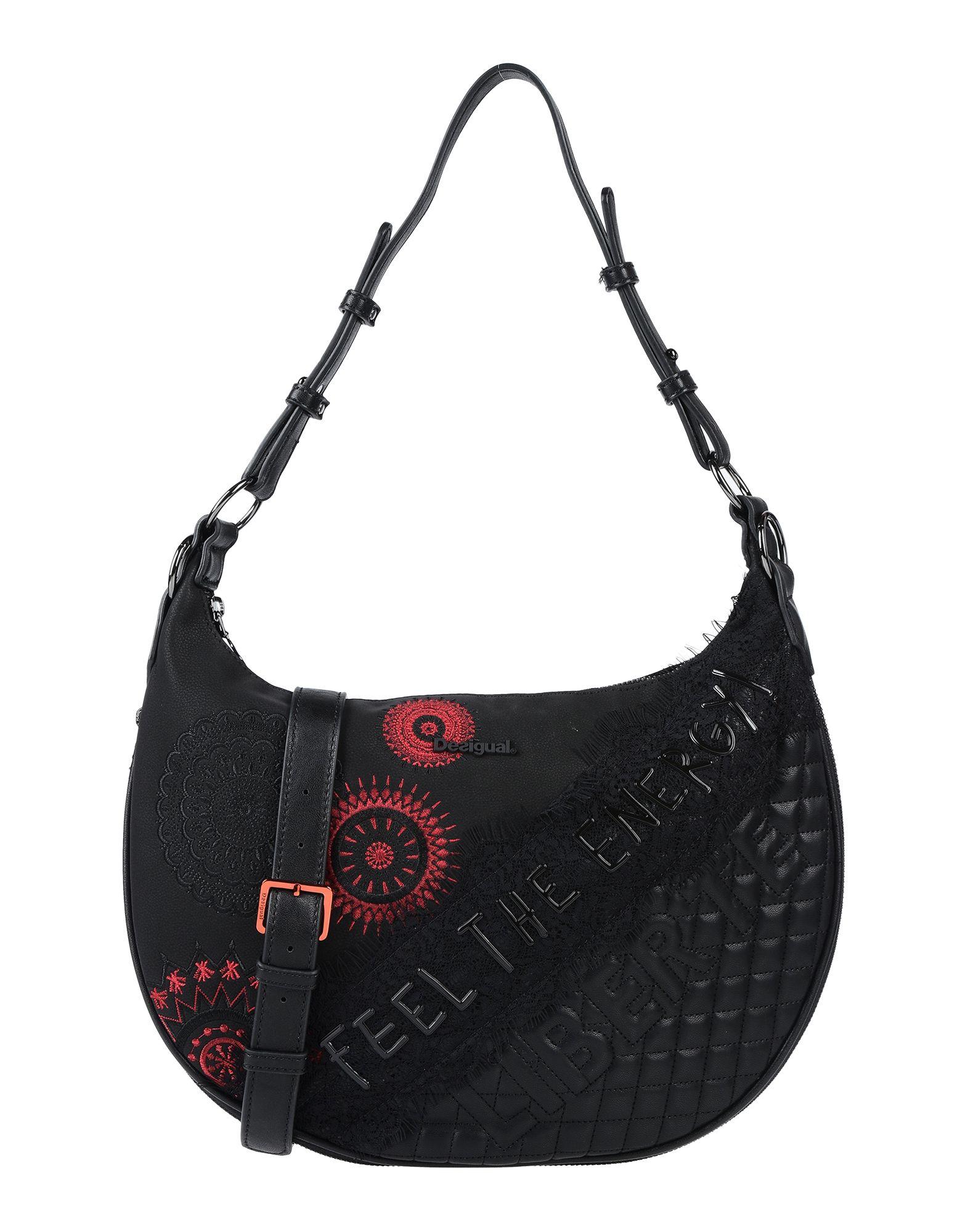 DESIGUAL Сумка на плечо сумка 2015 crossbody desigual hb150256