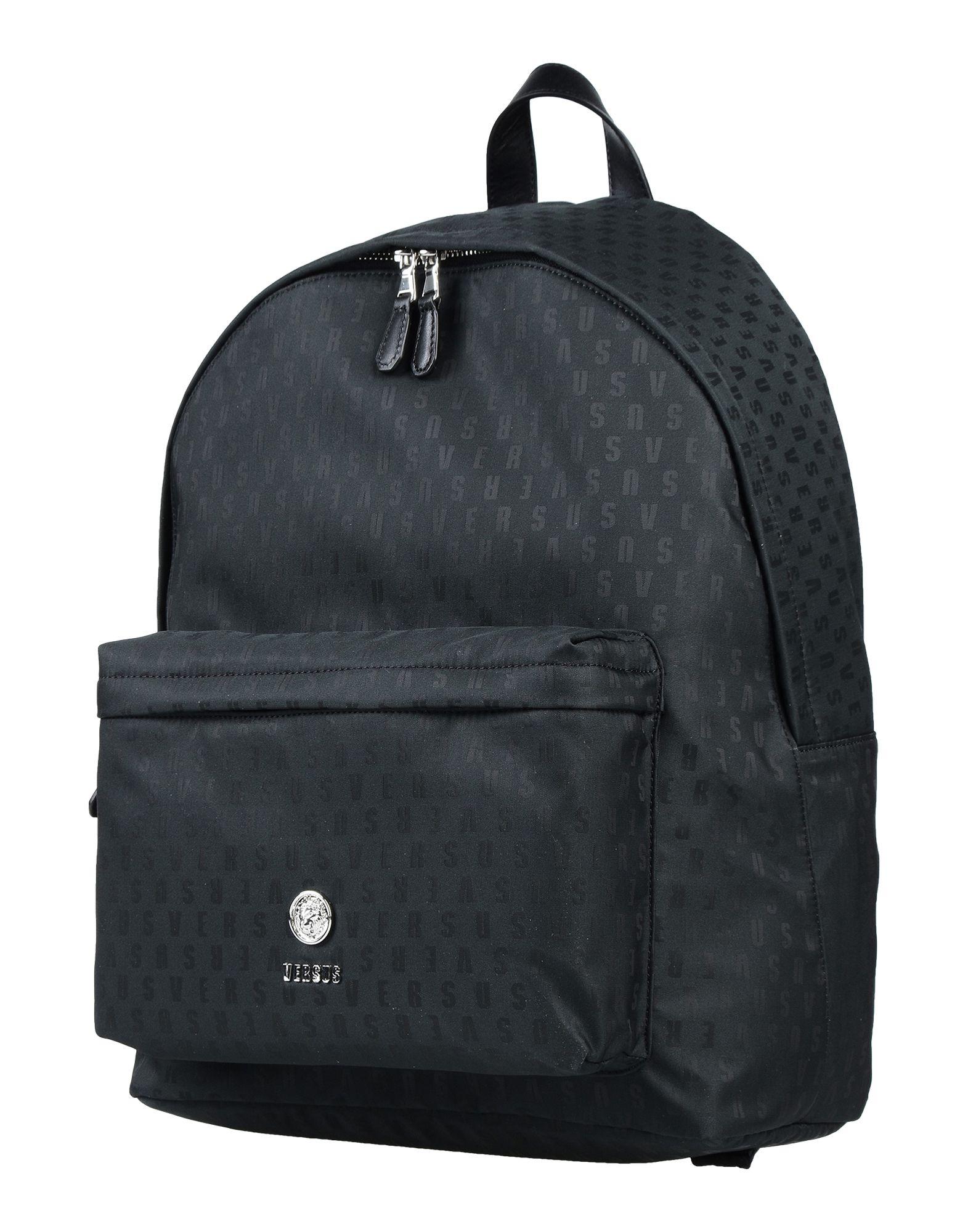 цена VERSUS VERSACE Рюкзаки и сумки на пояс онлайн в 2017 году