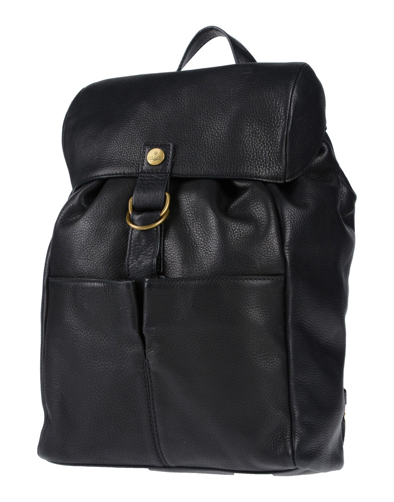 VIVIENNE WESTWOOD Рюкзаки и сумки на пояс