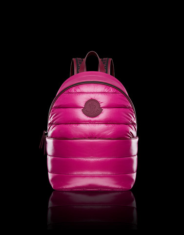 RUCKSACK Fuchsia Teen 12-14 years - Girl Woman