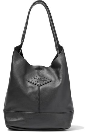 RAG & BONE Camden mini leather tote