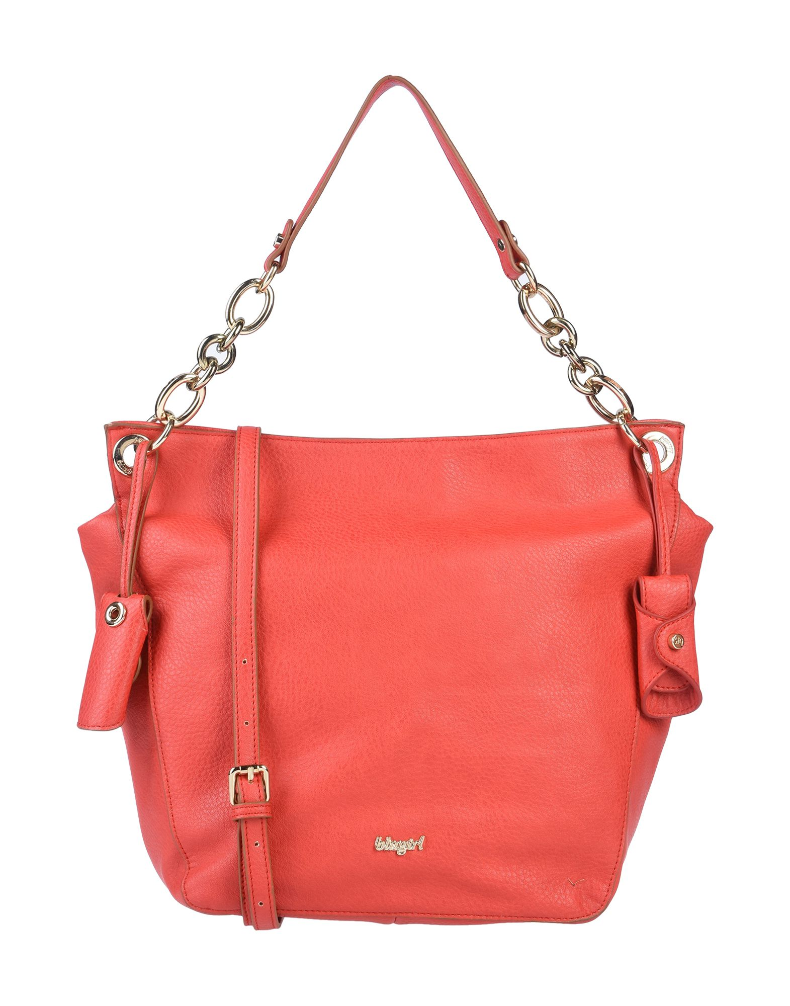 Фото - BLUGIRL BLUMARINE Сумка через плечо blugirl blumarine сумка через плечо