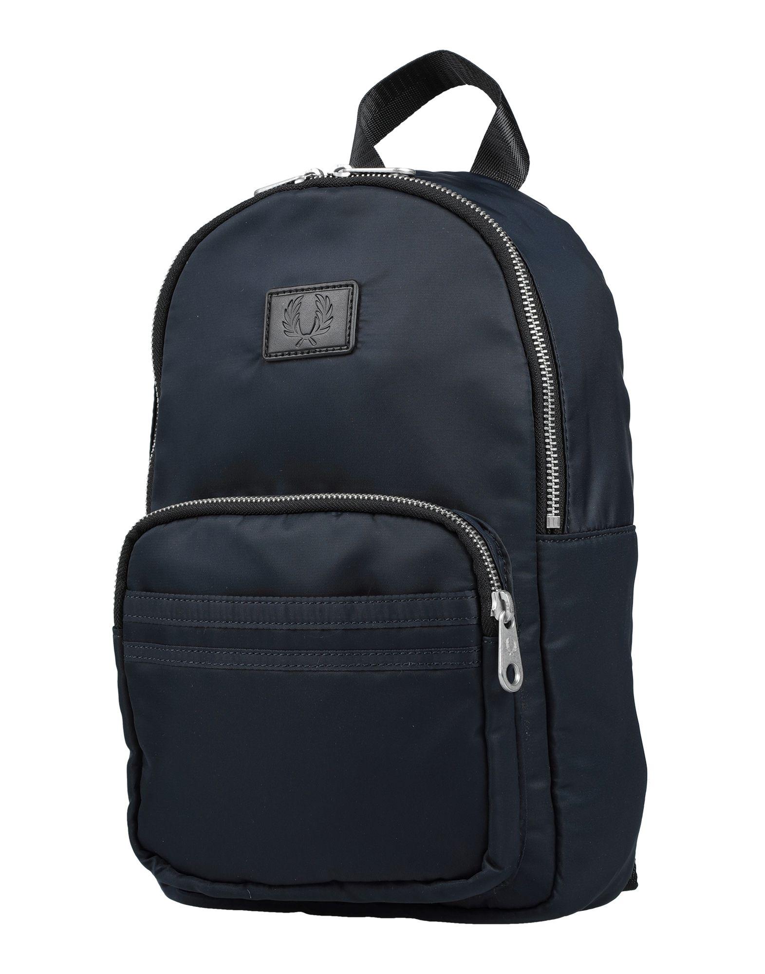 FRED PERRY Рюкзаки  сумки на пояс