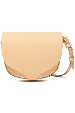 SOPHIE HULME Barnsbury mini leather shoulder bag
