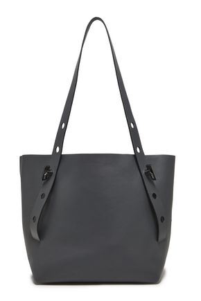 SOPHIE HULME Bolt matte-leather tote