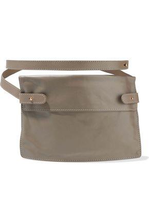 ZIMMERMANN Pocket leather belt bag
