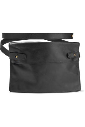 ZIMMERMANN Leather belt bag