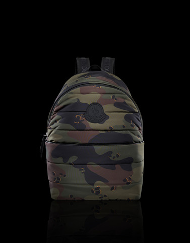 RUCKSACK Military green Teen 12-14 years - Boy
