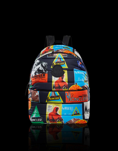 RUCKSACK Multicolor Teen 12-14 years - Boy Man