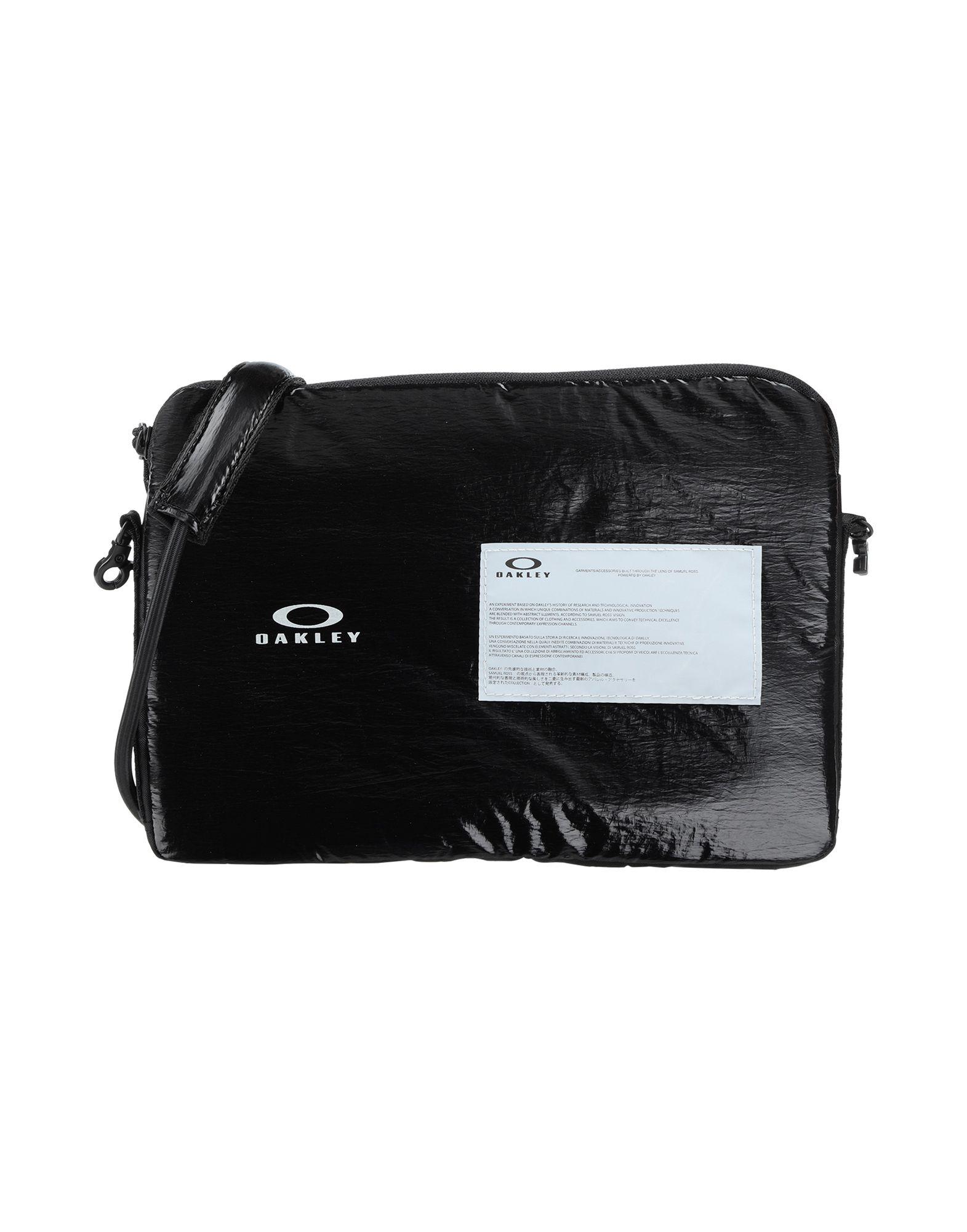 OAKLEY Сумка через плечо momo design сумка через плечо