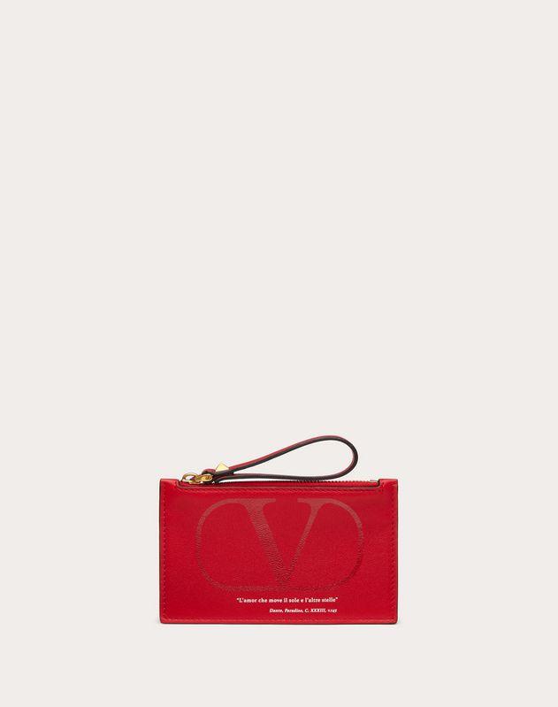 VALENTINO GARAVANI LOVE LAB Cardholder