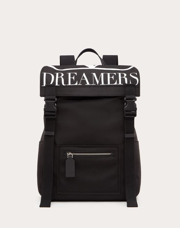 Rucksack VLOGO Dreamers aus Nylon