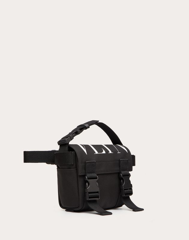 VLTN Nylon Belt Bag