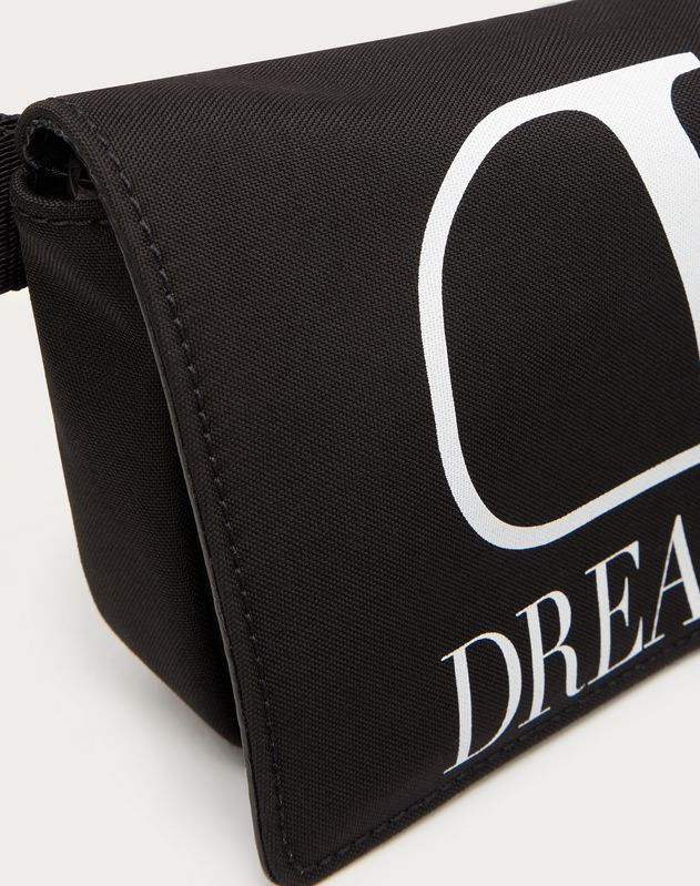 VLOGO Dreamers Nylon Belt Bag