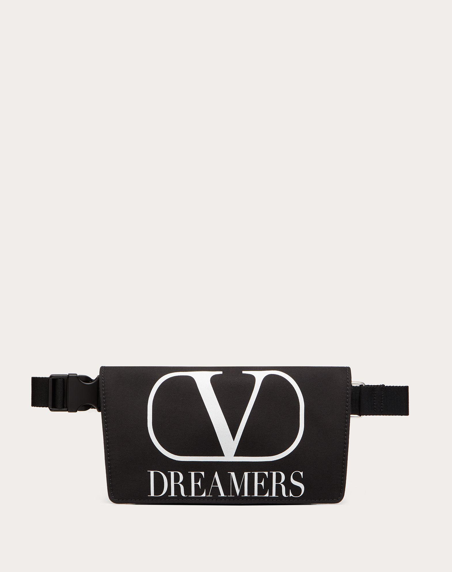 Gürteltasche VLOGO Dreamers aus Nylon