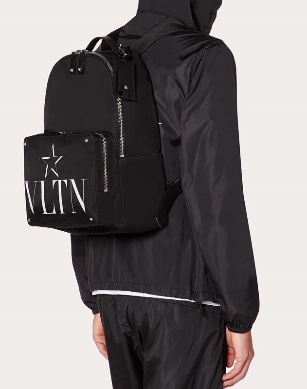 Rucksack VLTN STAR aus Nylon