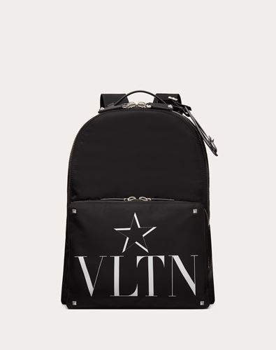 VLTNSTAR Nylon Backpack