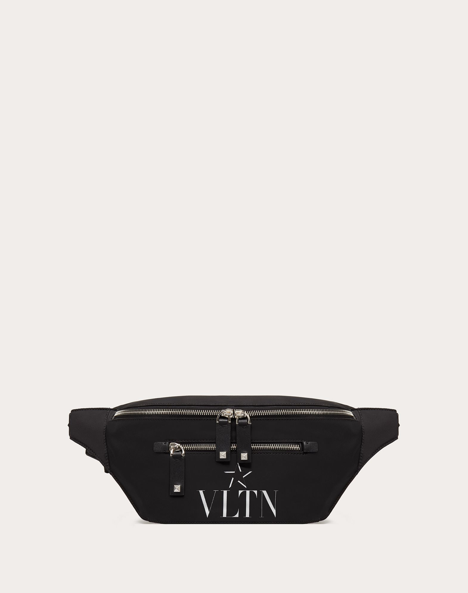 VLTNSTAR Nylon Belt Bag