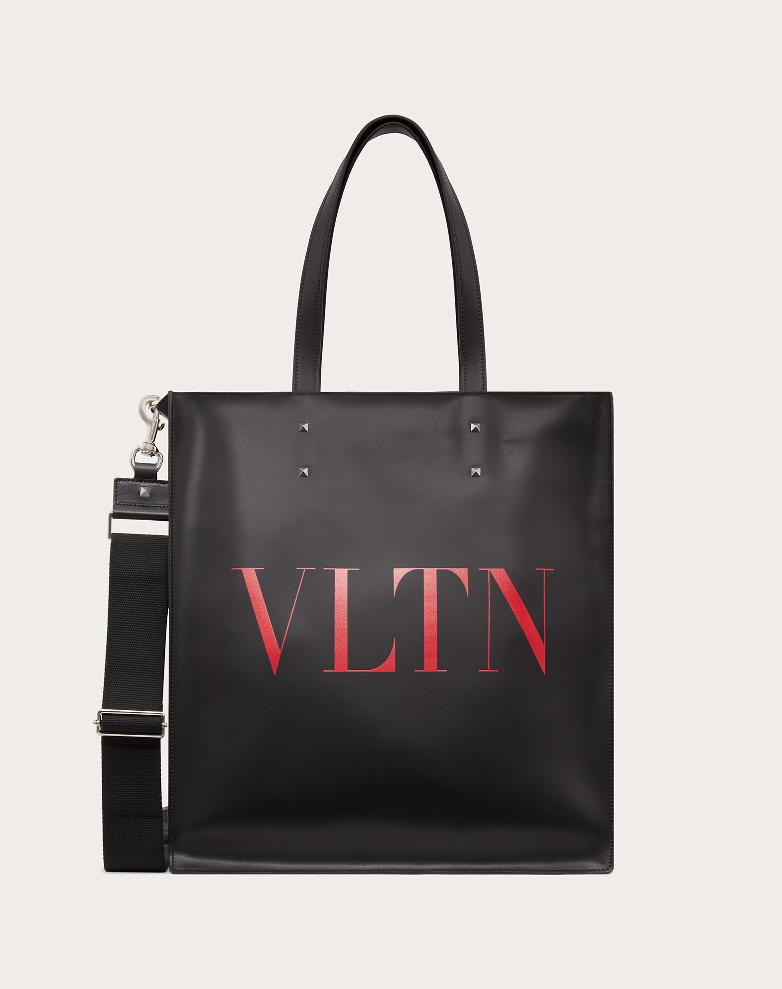 Borsa Shopping VLTN in Pelle