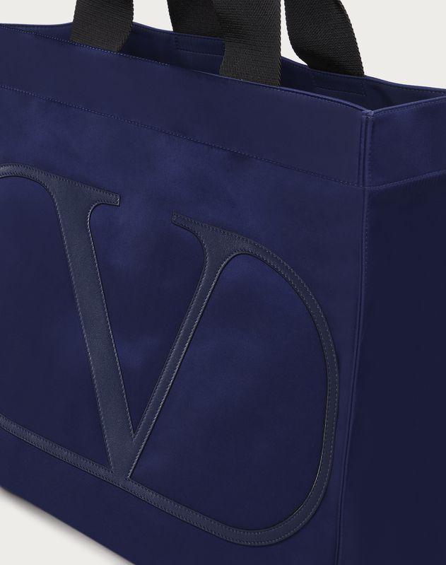 VLOGO Nylon Tote Bag