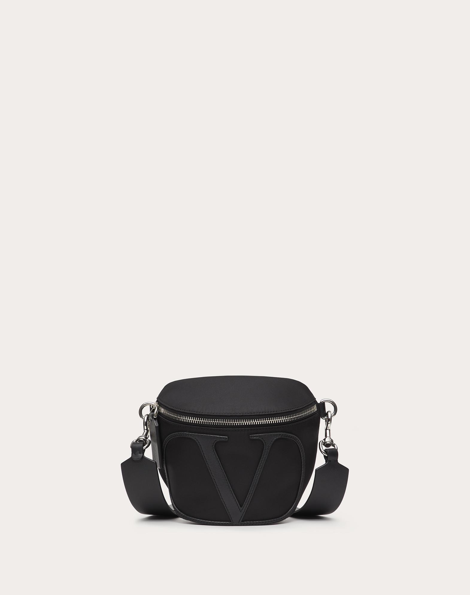 VLOGO Nylon Belt Bag