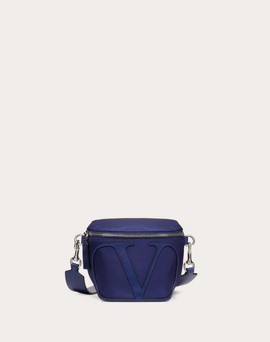 VLOGO Nylon Belt Bag