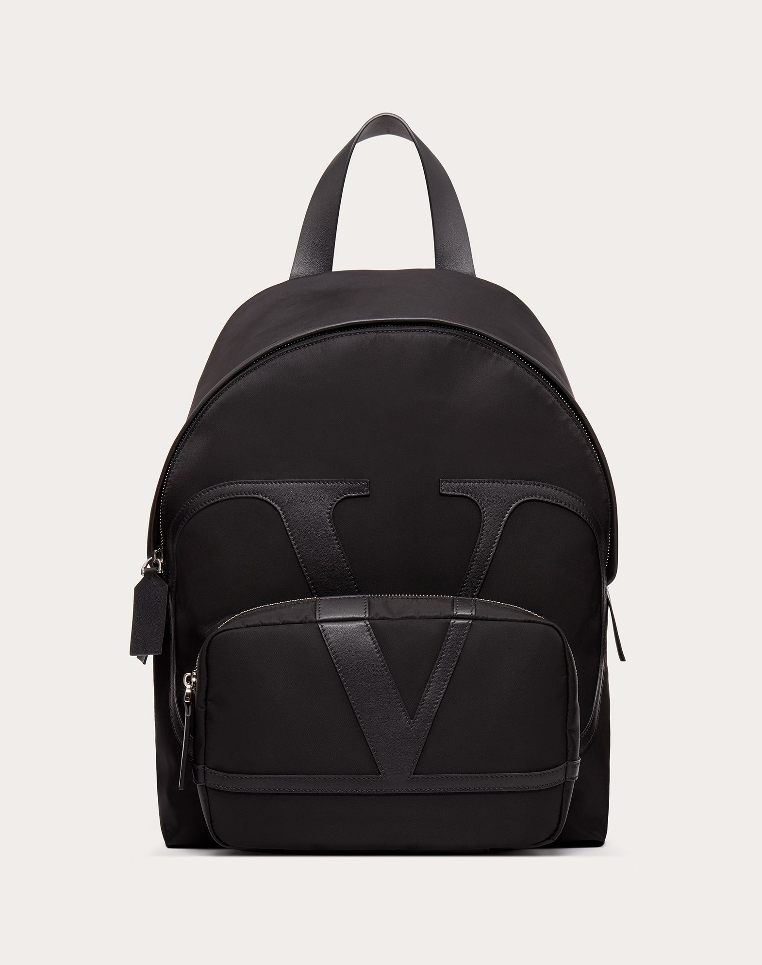 VLOGO Nylon Backpack