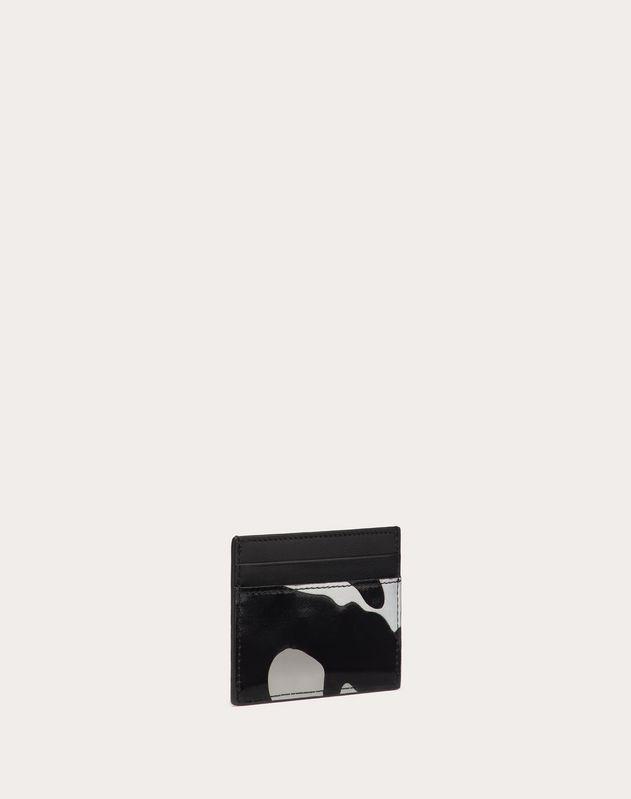 Porte-cartes compact Camouspace