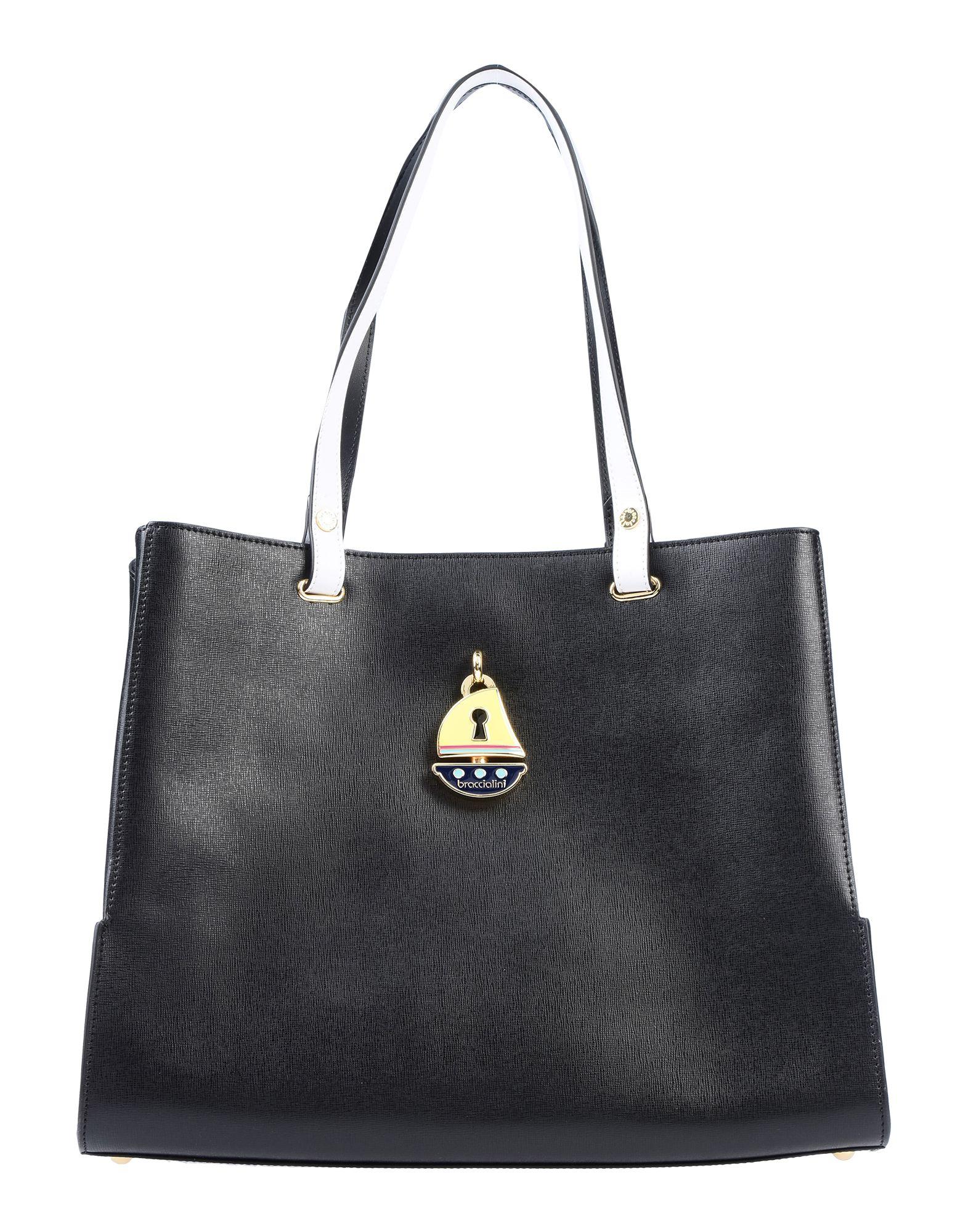 BRACCIALINI Сумка на руку сумка braccialini braccialini br001bwcjiq9