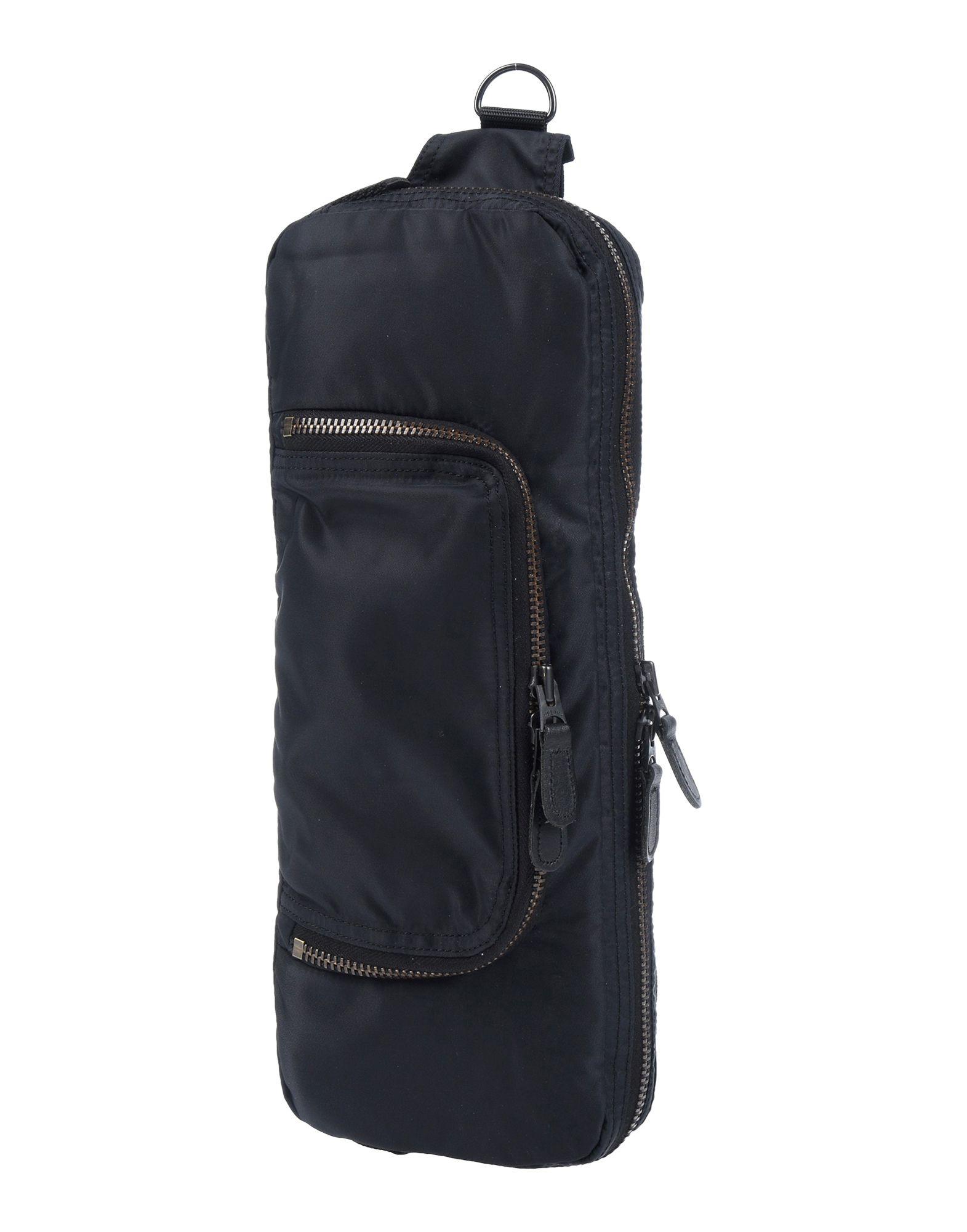 JUNYA WATANABE Рюкзаки и сумки на пояс