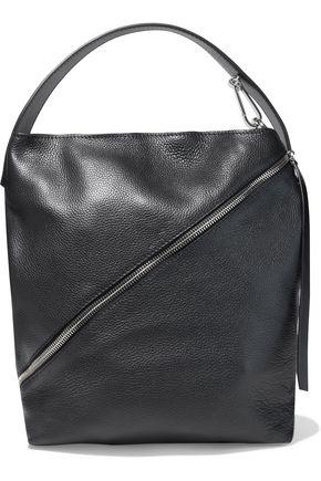 PROENZA SCHOULER Medium pebbled-leather shoulder bag