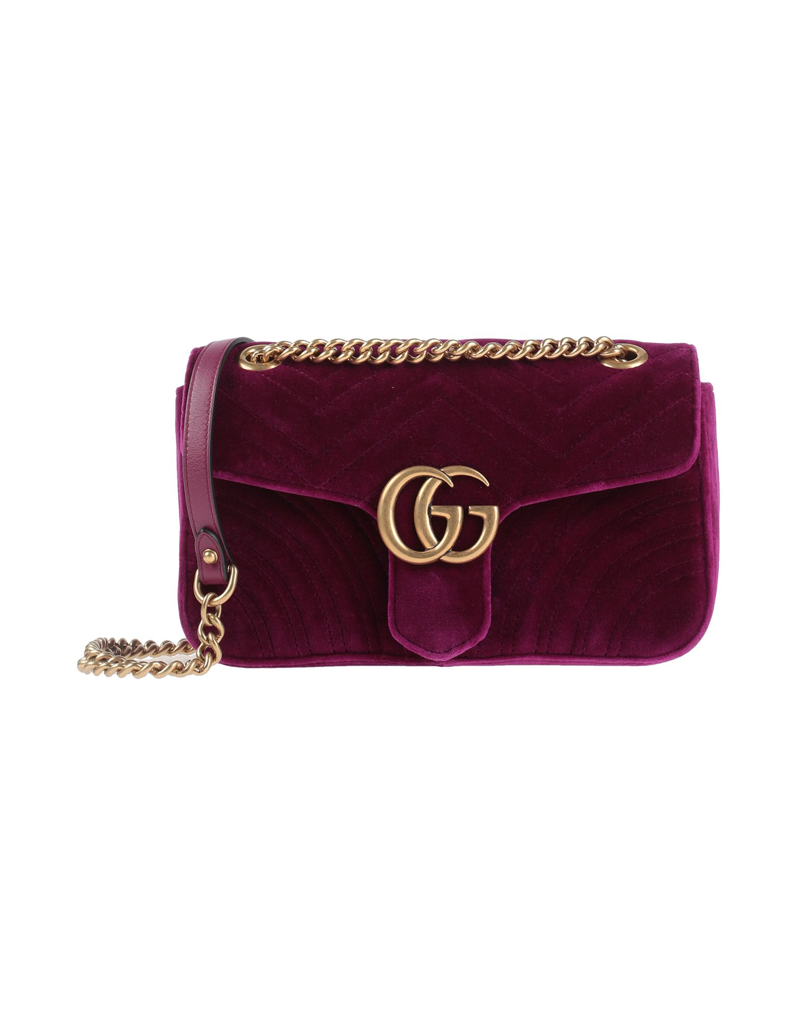 GUCCI Cross-body bags - Item 45490197