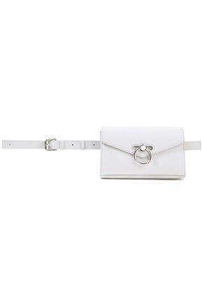 REBECCA MINKOFF Pebbled-leather belt bag