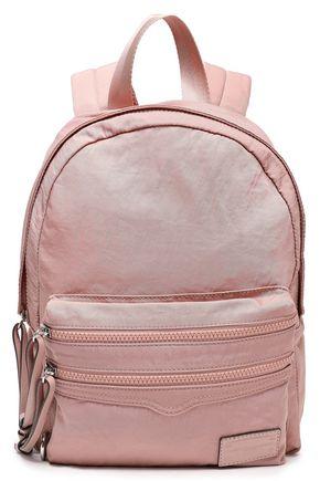REBECCA MINKOFF Shell backpack