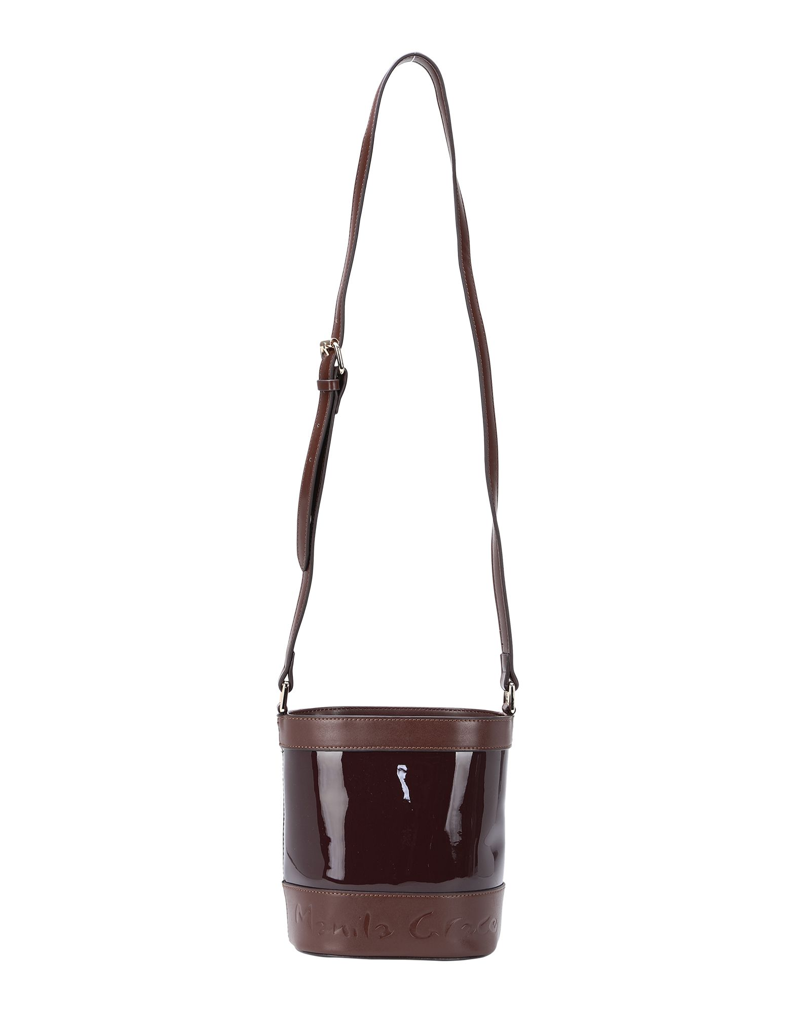 MANILA GRACE Сумка через плечо momo design сумка через плечо
