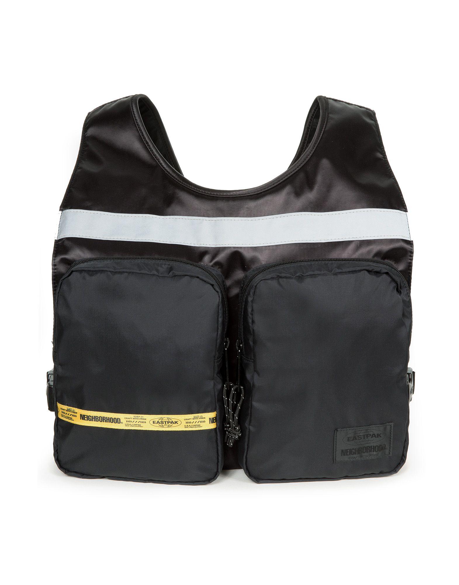 EASTPAK x NEIGHBORHOOD Рюкзаки и сумки на пояс