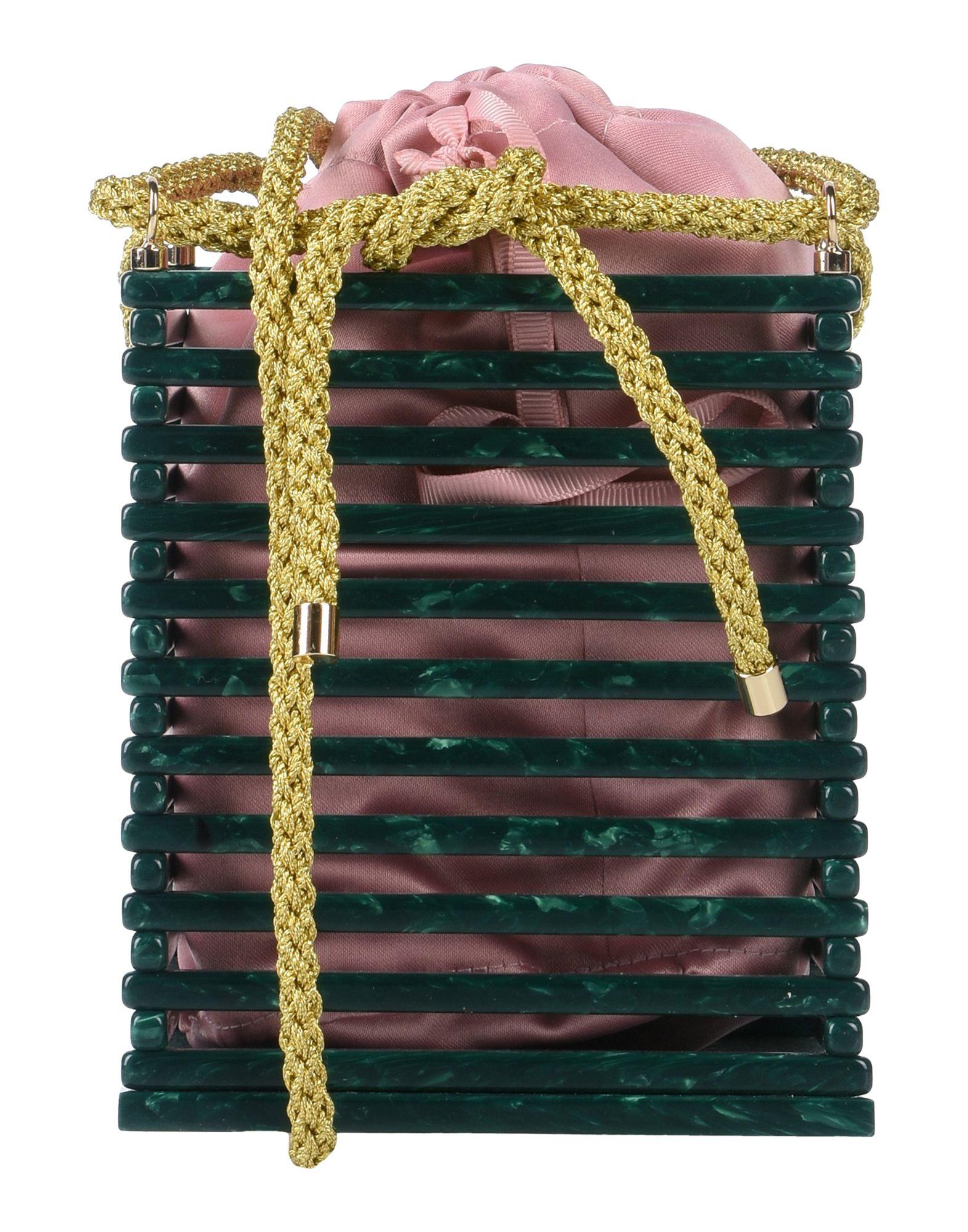MONTUNAS Сумка через плечо momo design сумка через плечо