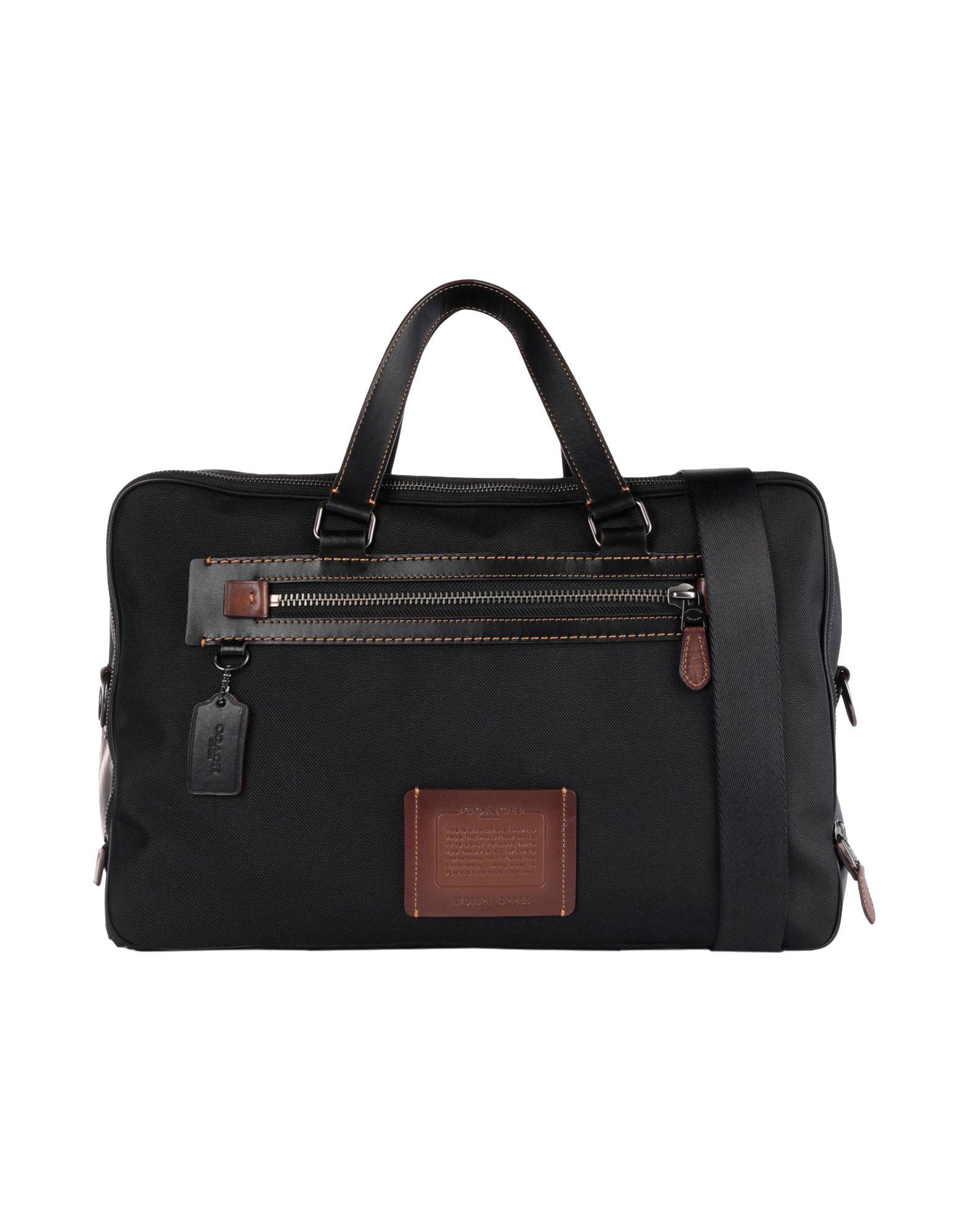 COACH Деловые сумки