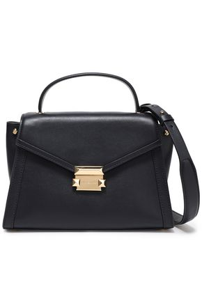 MICHAEL MICHAEL KORS Whitney leather shoulder bag