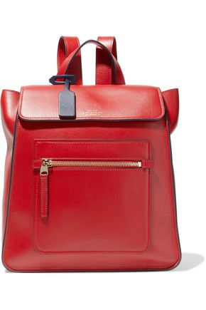 SMYTHSON Bond leather backpack