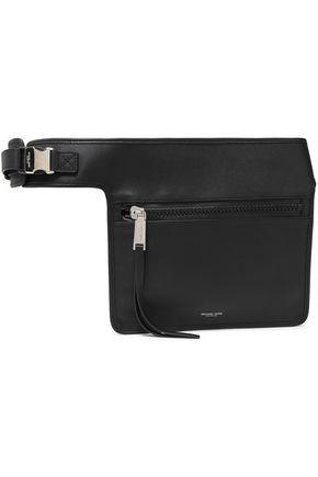 MICHAEL KORS COLLECTION Huntington leather belt bag
