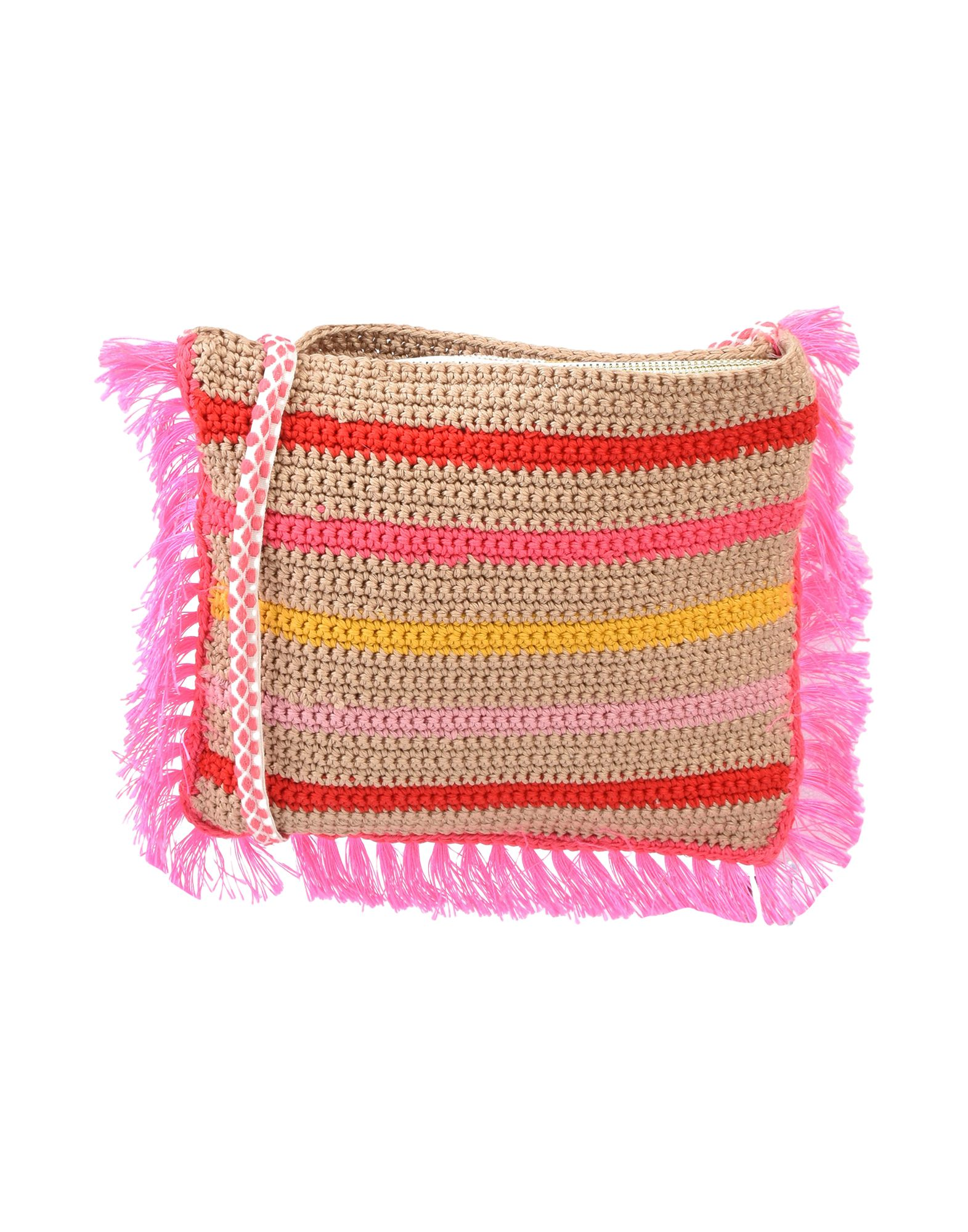 ROSE' A POIS Сумка через плечо momo design сумка через плечо