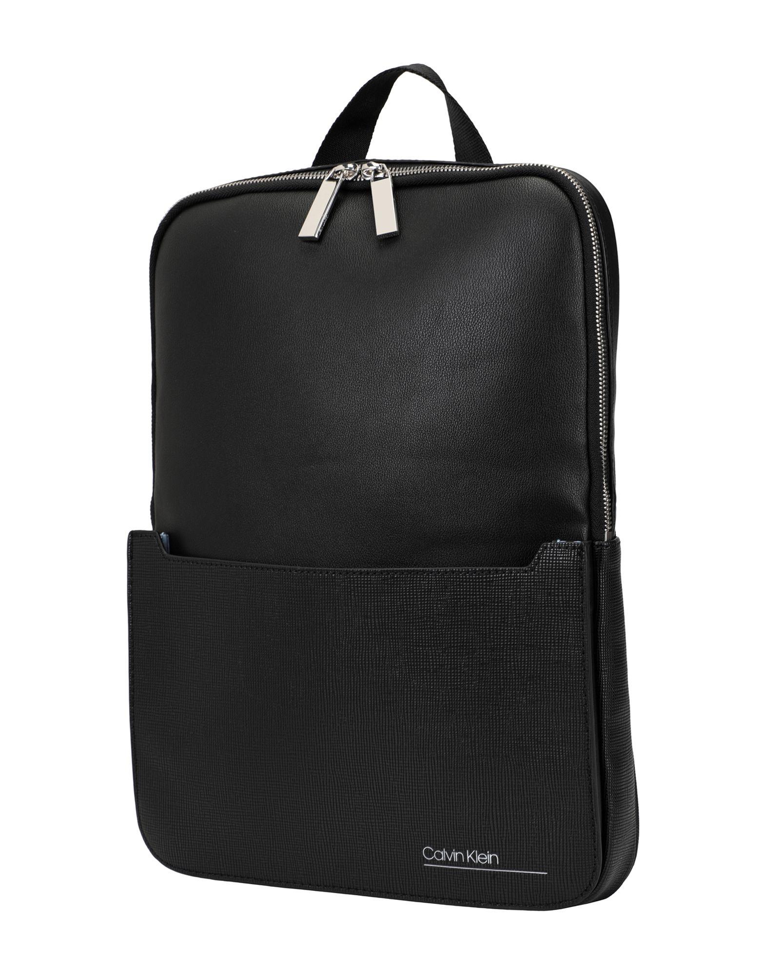 CALVIN KLEIN Рюкзаки и сумки на пояс сумки magnolia сумка женская a761 7363 лак искусственная кожа page 8