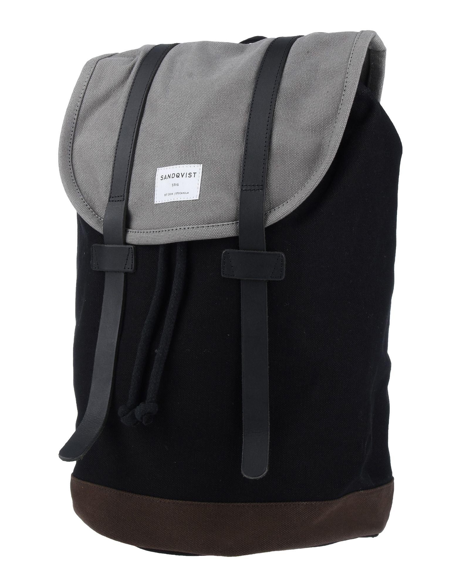 Фото - SANDQVIST Рюкзаки и сумки на пояс рюкзаки