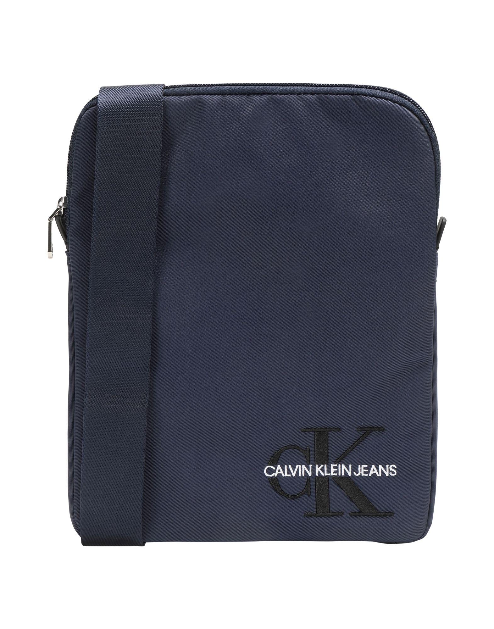 CALVIN KLEIN JEANS Сумка на плечо сумка calvin klein jeans calvin klein jeans ca939bwapqm1