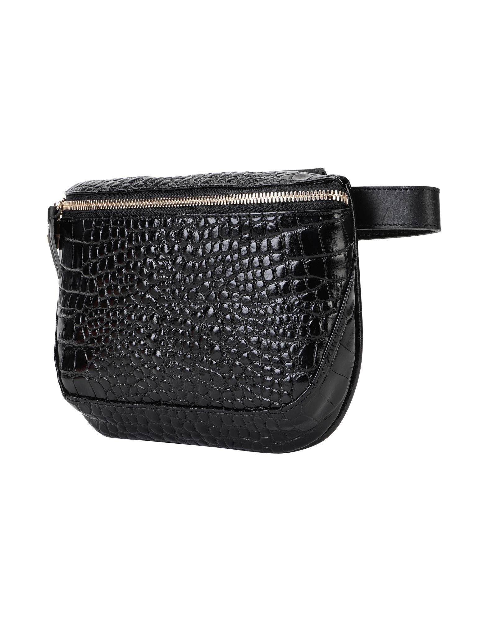 CLARE V. Рюкзаки и сумки на пояс цены онлайн