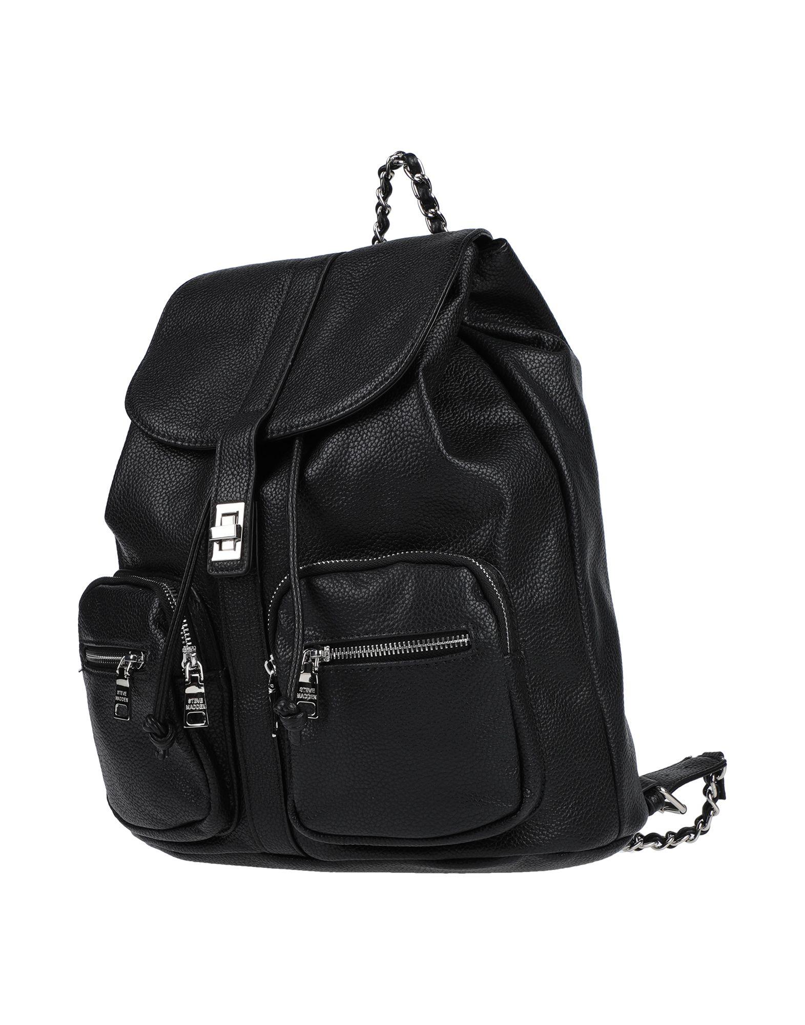 STEVE MADDEN Рюкзаки и сумки на пояс etro рюкзаки и сумки на пояс