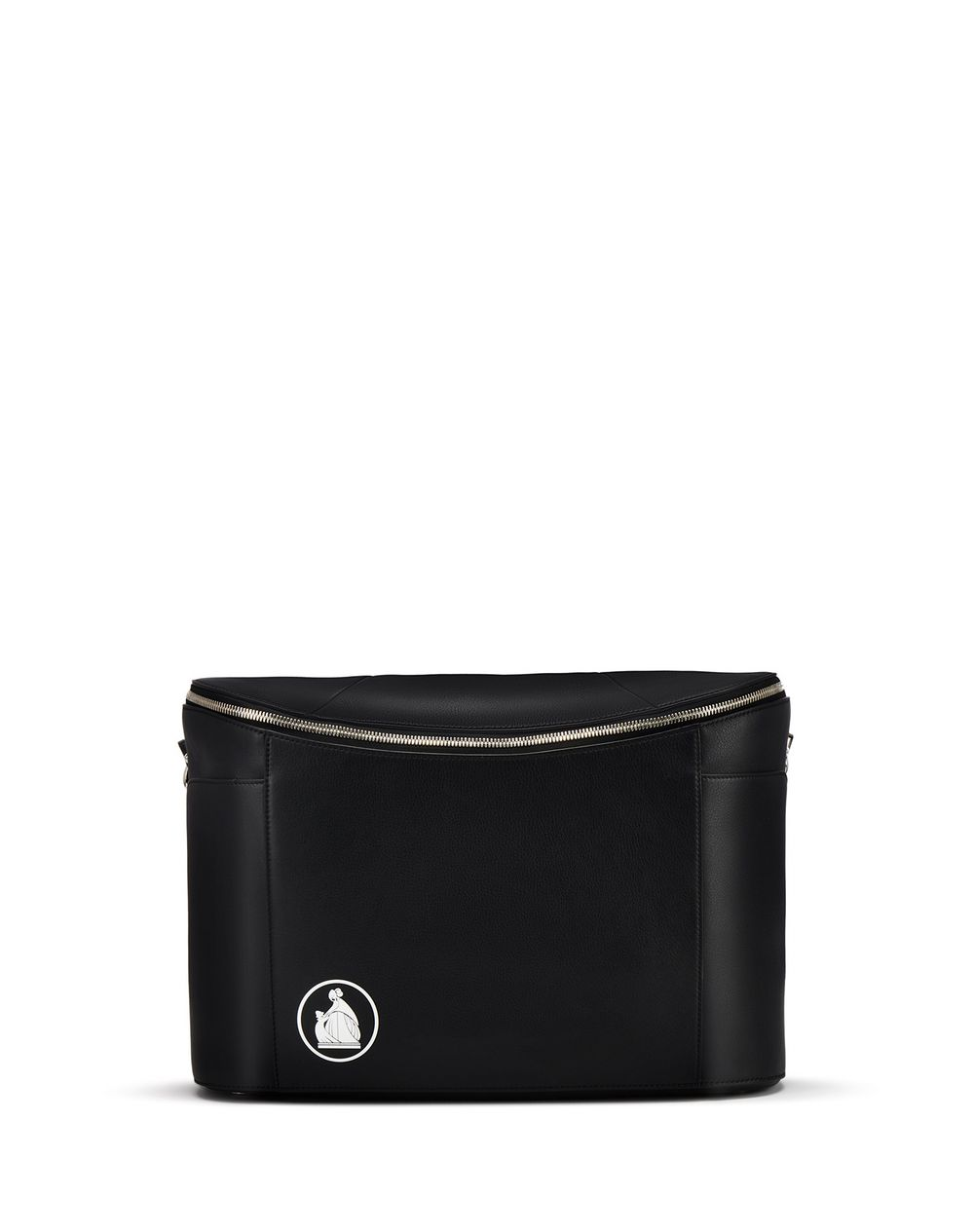 BLACK COOLER BAG - Lanvin